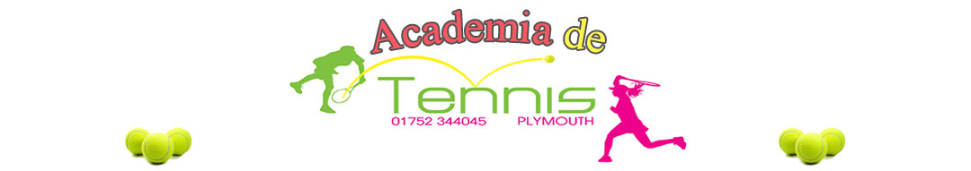 Tennis-Plymouth Logo